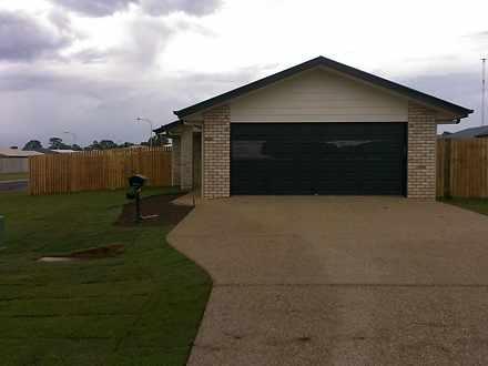 129 Capricorn Street, Gracemere 4702, QLD House Photo