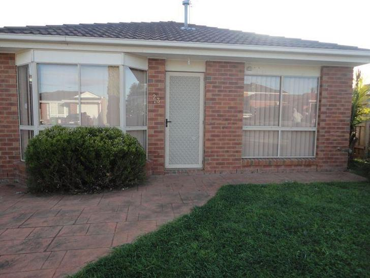 23 Honeysuckle Court, Meadow Heights 3048, VIC House Photo