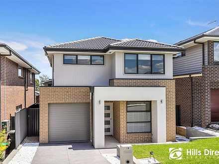 Box Hill 2765, NSW House Photo