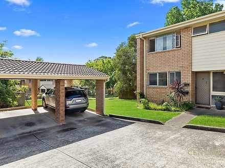 4/34A Saywell Road, Macquarie Fields 2564, NSW Townhouse Photo