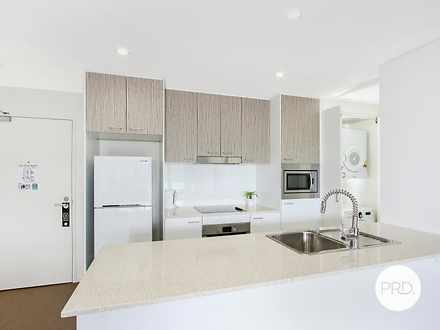 119/10 Ipima Street, Braddon 2612, ACT Apartment Photo