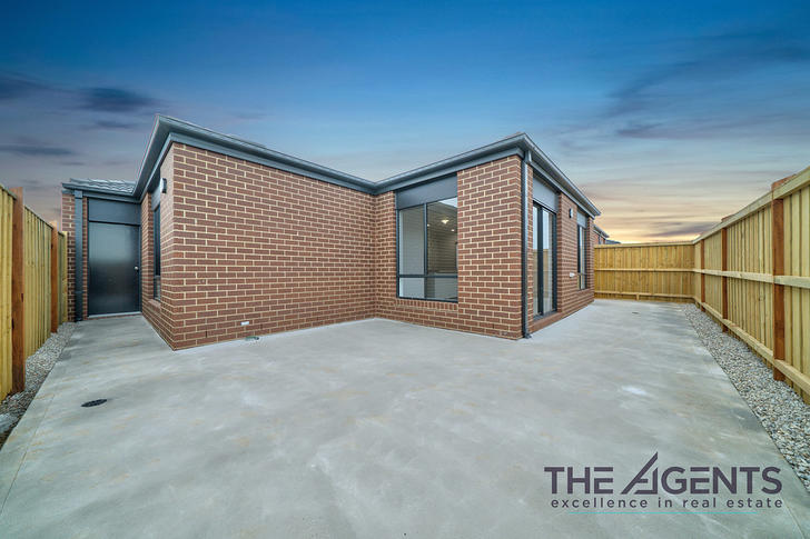 61 Restful Way, Rockbank 3335, VIC House Photo