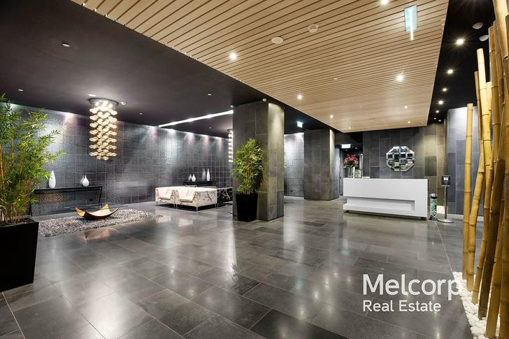 602/25 Therry Street, Melbourne 3000, VIC Apartment Photo