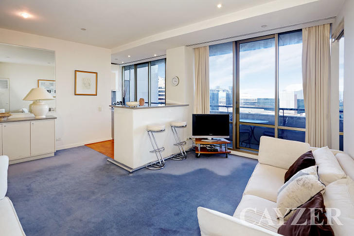 131/1 Albert Road, Melbourne 3004, VIC Apartment Photo