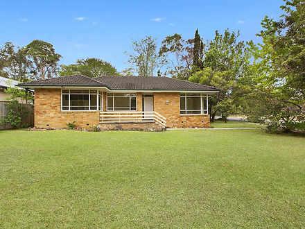 18 Auluba Road, Turramurra 2074, NSW House Photo