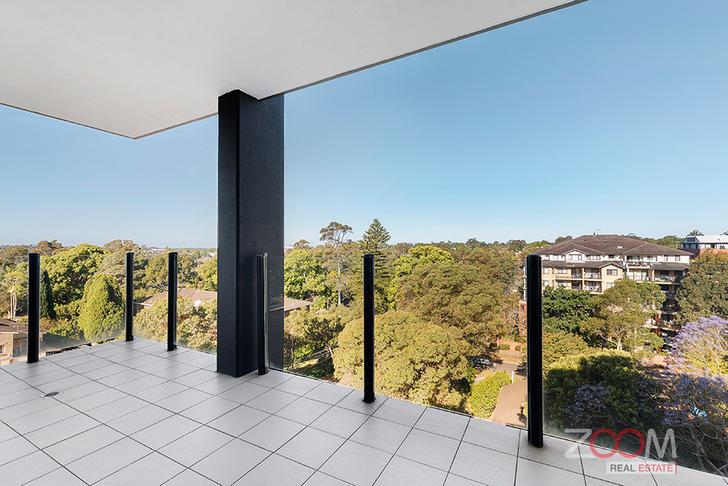 601/36-40 Romsey Street, Waitara 2077, NSW Apartment Photo