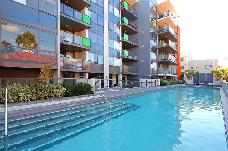 32/131 Harold Street, Highgate 6003, WA Apartment Photo