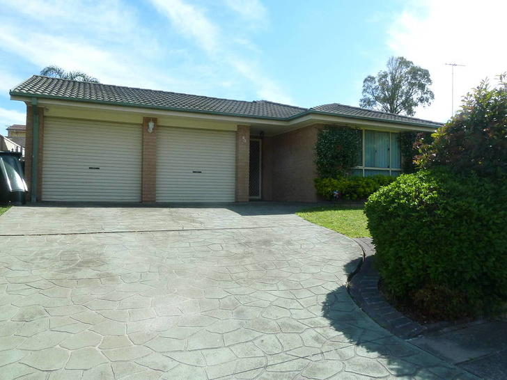 60 Summerfield, Quakers Hill 2763, NSW House Photo