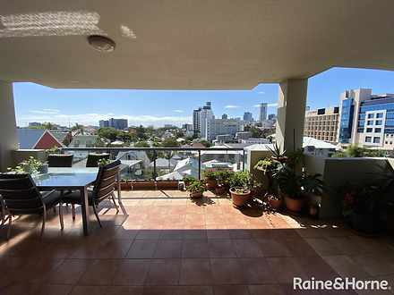 B7/26 Parish Street, Spring Hill 4000, QLD Apartment Photo