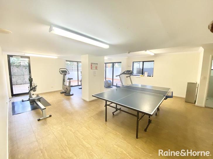 B7/26 Parish Street, Spring Hill 4000, QLD Apartment Photo