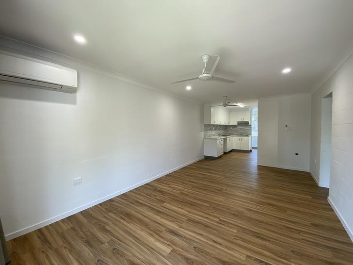 3/46 Clayton Street, Hermit Park 4812, QLD Unit Photo