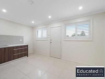 2 Player Street, St Marys 2760, NSW House Photo