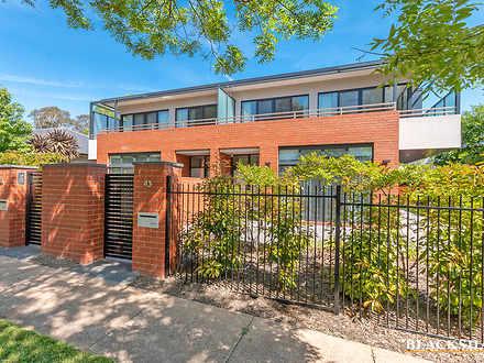 43 Loftus Street, Yarralumla 2600, ACT Townhouse Photo