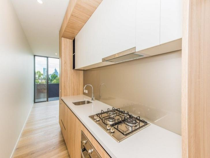 402/58 Stead Street, South Melbourne 3205, VIC Apartment Photo
