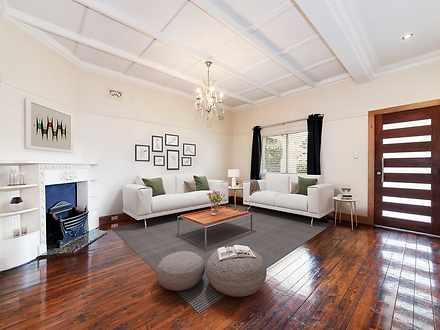 25 Bray Street, North Sydney 2060, NSW House Photo