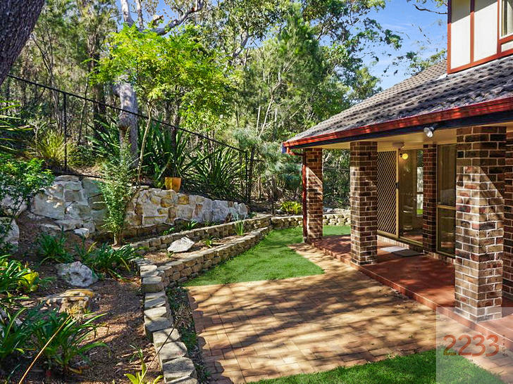 11/2 Wollybutt Road, Engadine 2233, NSW Townhouse Photo