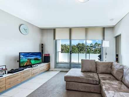 A202/6 Avenue Of Oceania, Newington 2127, NSW Apartment Photo
