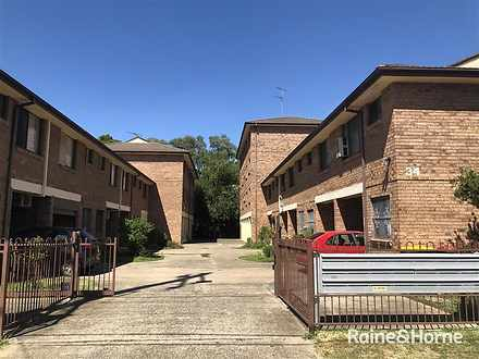 12/30 Pevensey Street, Canley Vale 2166, NSW Townhouse Photo