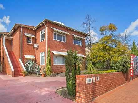 1/744 Beaufort Street, Mount Lawley 6050, WA Apartment Photo