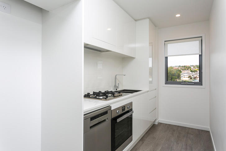 318/1 Evelyn Court, Shellharbour City Centre 2529, NSW Apartment Photo
