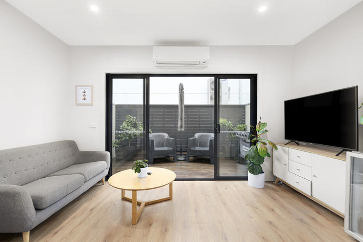 7/18 Aberdeen Road, Macleod 3085, VIC Townhouse Photo