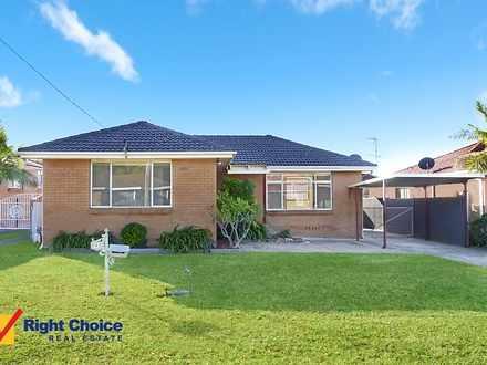 43 O'gorman Street, Albion Park 2527, NSW House Photo