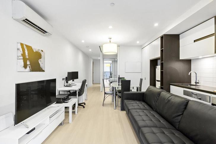 707/227 Toorak Road, South Yarra 3141, VIC Apartment Photo