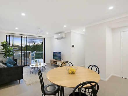 402/6 Algar Street, Windsor 4030, QLD Apartment Photo