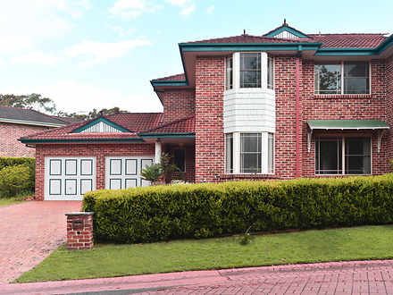 6 Norfolk Way, North Ryde 2113, NSW House Photo
