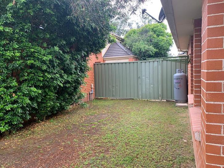 2/85-87 Victoria Street, Werrington 2747, NSW Townhouse Photo