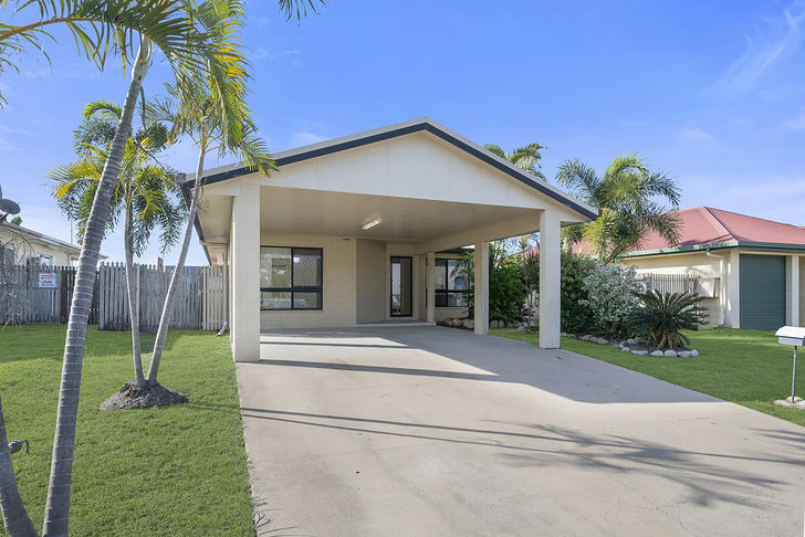17 Saxby Crescent, Mount Louisa 4814, QLD House Photo