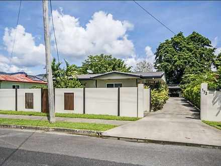 2/173 Mccormack Street, Manunda 4870, QLD Villa Photo