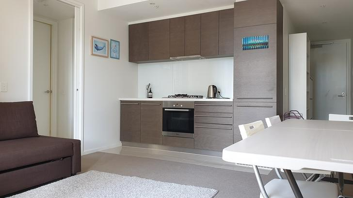 UNIT 1105/318 Russell Street, Melbourne 3000, VIC Apartment Photo