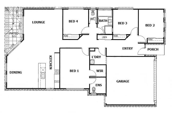 21 Stambridge Street, Tarneit 3029, VIC House Photo