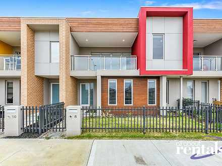 8 Fairweather Parade, Officer 3809, VIC Townhouse Photo