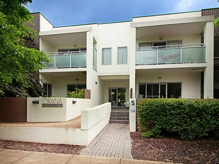 16/5 Verdon Street, O'connor 2602, ACT Apartment Photo