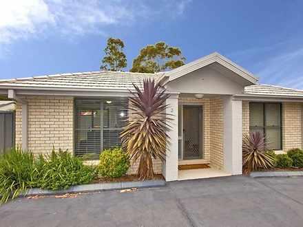 3/340 Sandgate Road, Shortland 2307, NSW Unit Photo