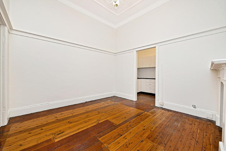 1/8 Dover Street, Summer Hill 2130, NSW Apartment Photo