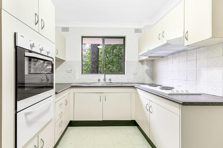 17/6 Benton Avenue, Artarmon 2064, NSW Unit Photo
