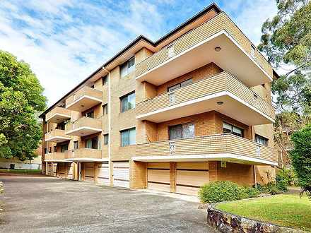10/40 The Crescent, Homebush 2140, NSW Apartment Photo