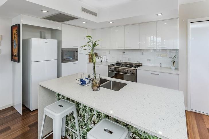 45 Willmington Street, Wooloowin 4030, QLD Townhouse Photo