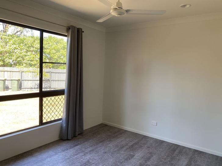 1/4 Peter Court, Andergrove 4740, QLD Unit Photo