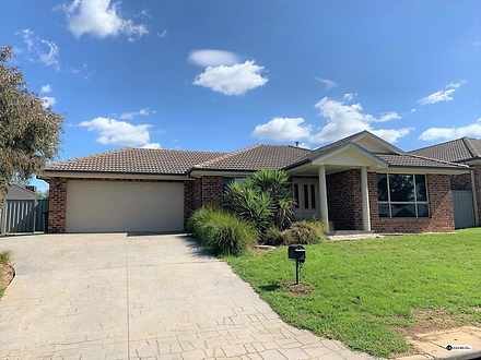 21 Squirrel Glider Drive, Thurgoona 2640, NSW House Photo
