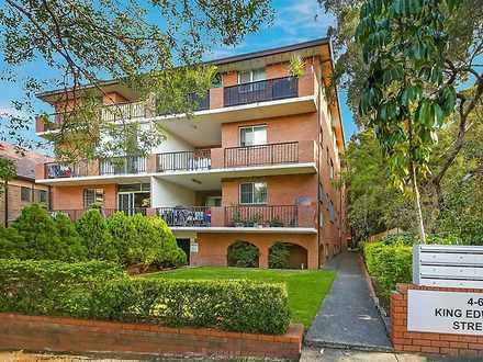 12/4-6 King Edward Street, Rockdale 2216, NSW Apartment Photo