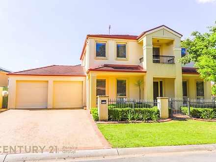 39 Charker Drive, Harrington Park 2567, NSW House Photo