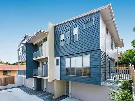 4/69 Forbes Street, Hawthorne 4171, QLD Townhouse Photo