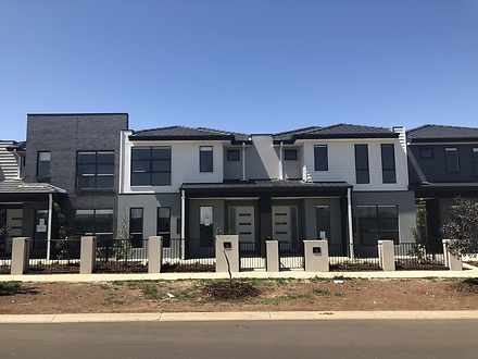 10 Fragrance Terrace, Manor Lakes 3024, VIC Townhouse Photo