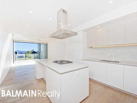 LEVEL 2/120 Terry Street, Rozelle 2039, NSW Apartment Photo