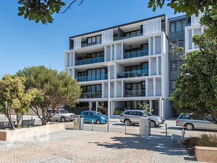 507/15 Freeman Loop, North Fremantle 6159, WA Apartment Photo