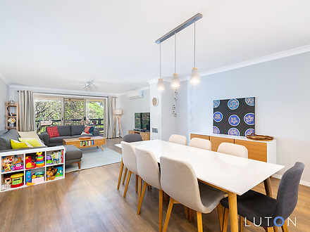 36/43 Ijong Street, Braddon 2612, ACT Apartment Photo